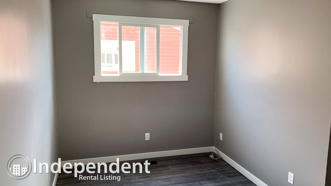 4 Bedroom Bungalow for Rent in Aldergrove