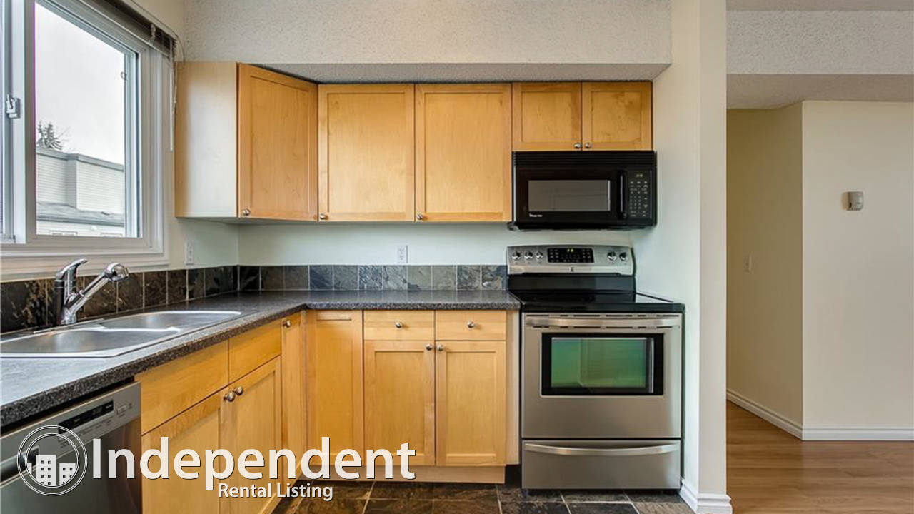 2 Bedroom Condo For Rent in St. Andrews Heights. November Rent Free