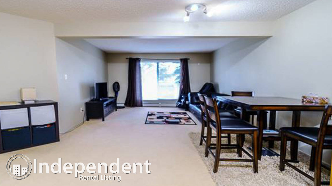 2 Bedroom condo for Rent in Clareview Town Centre