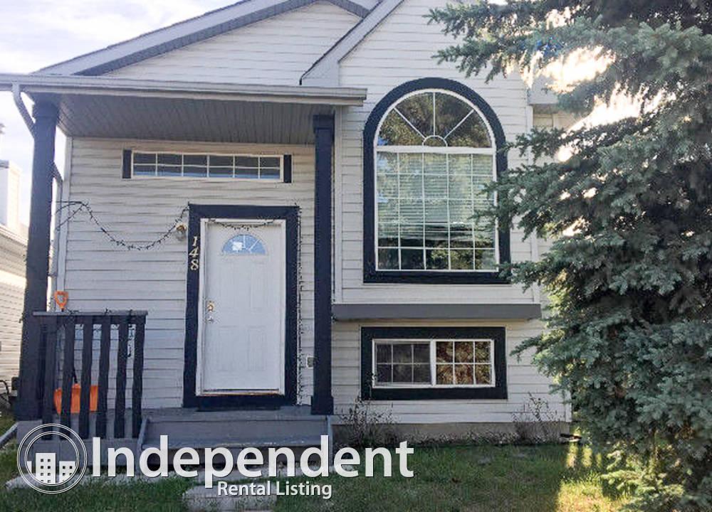 148 Covewood Park NE, Calgary, AB - $750