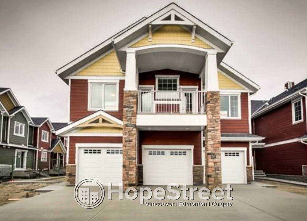 821 - 2400 Ravenswood View  SE, Airdrie, AB - $1,550