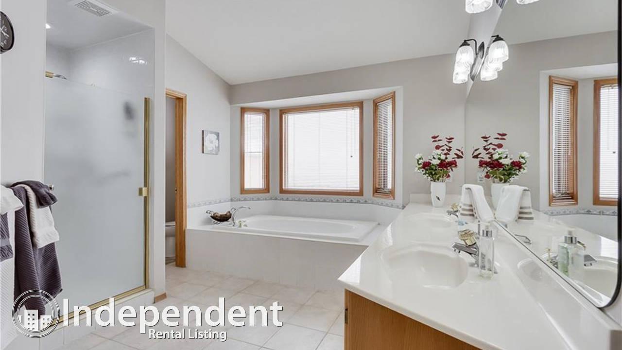 5 Bedroom Home for Rent in Hamptons