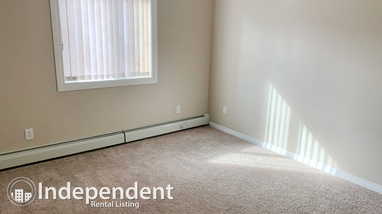 Unique 2 Story Condo in West End for Rent!