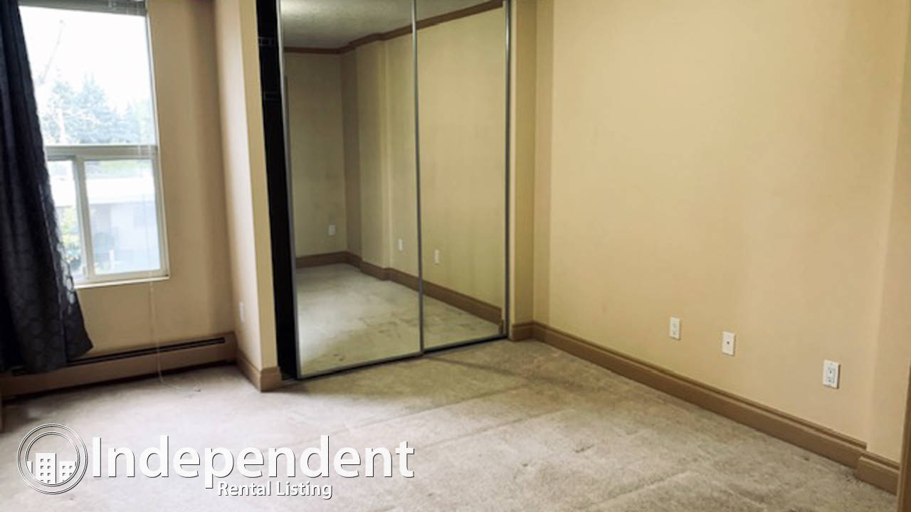 2 Bedroom Beautiful Condo for Rent in Varsity: All utilities included