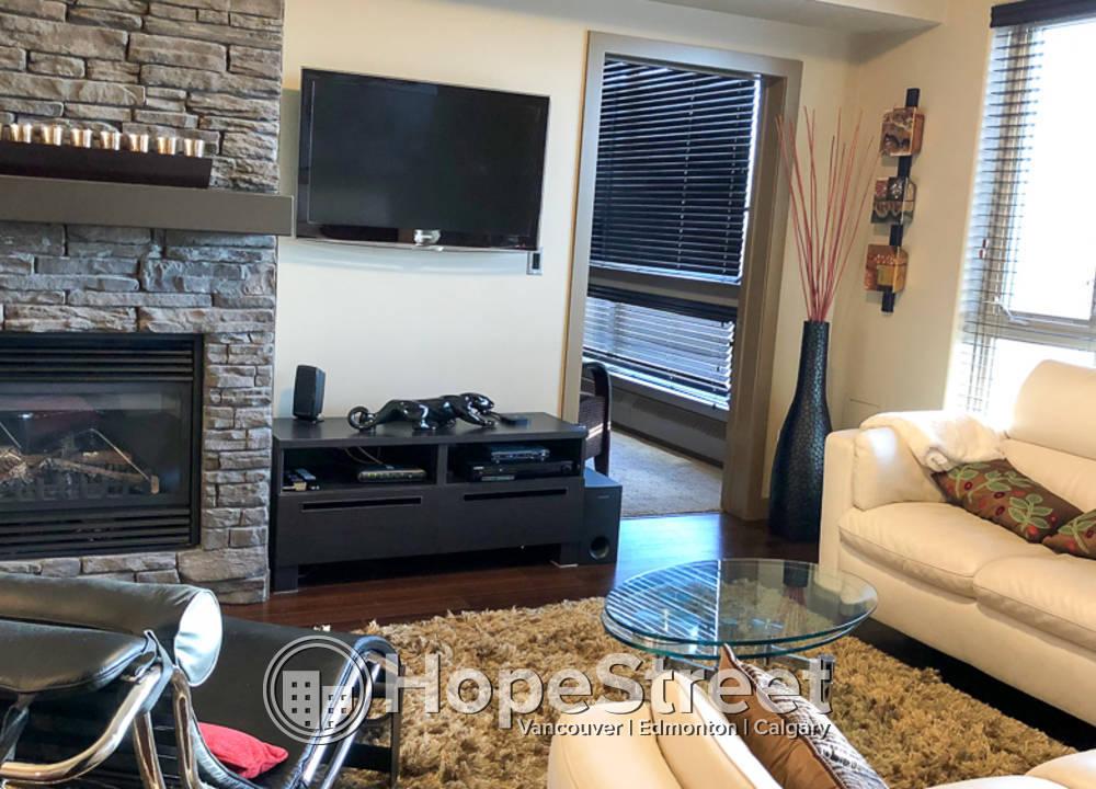 504 - 35 Inglewood Park SE, Calgary, AB - $1,700