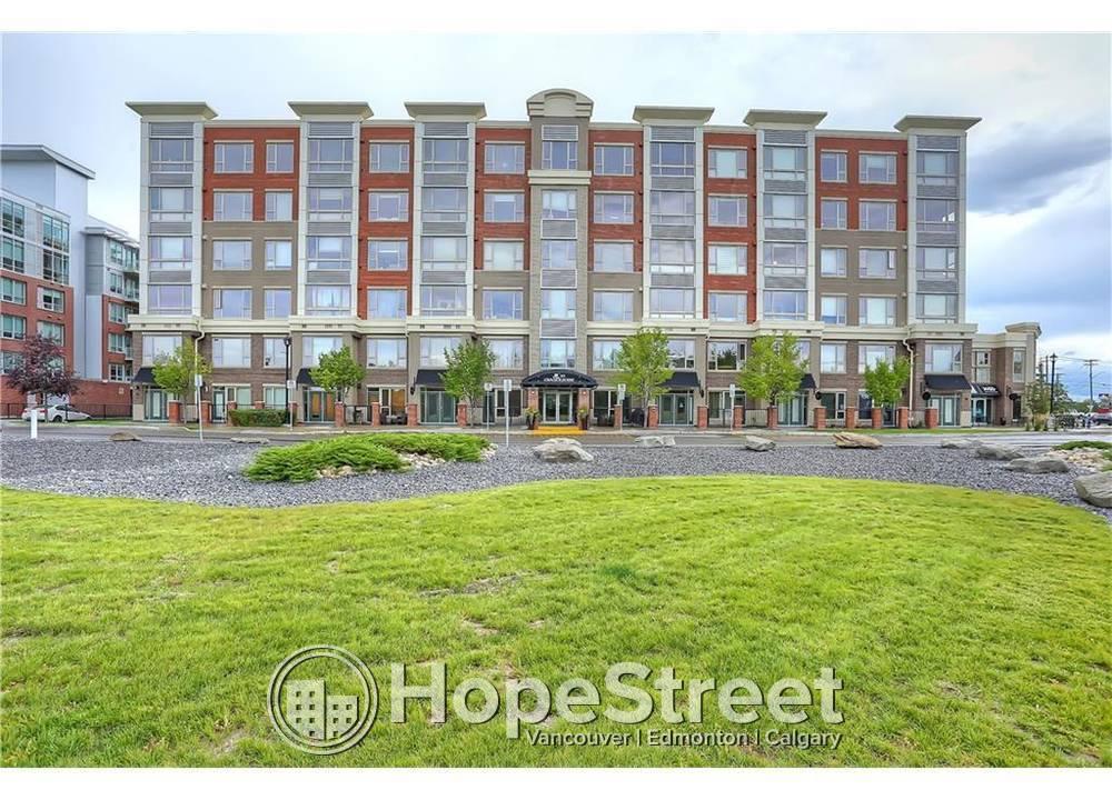 504 - 35 Inglewood Park SE, Calgary, AB - $1,400 CAD/ month