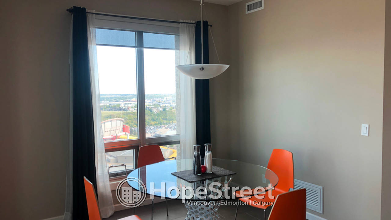 2 Bedroom Condo for Rent in Victoria Park: Unfurnished