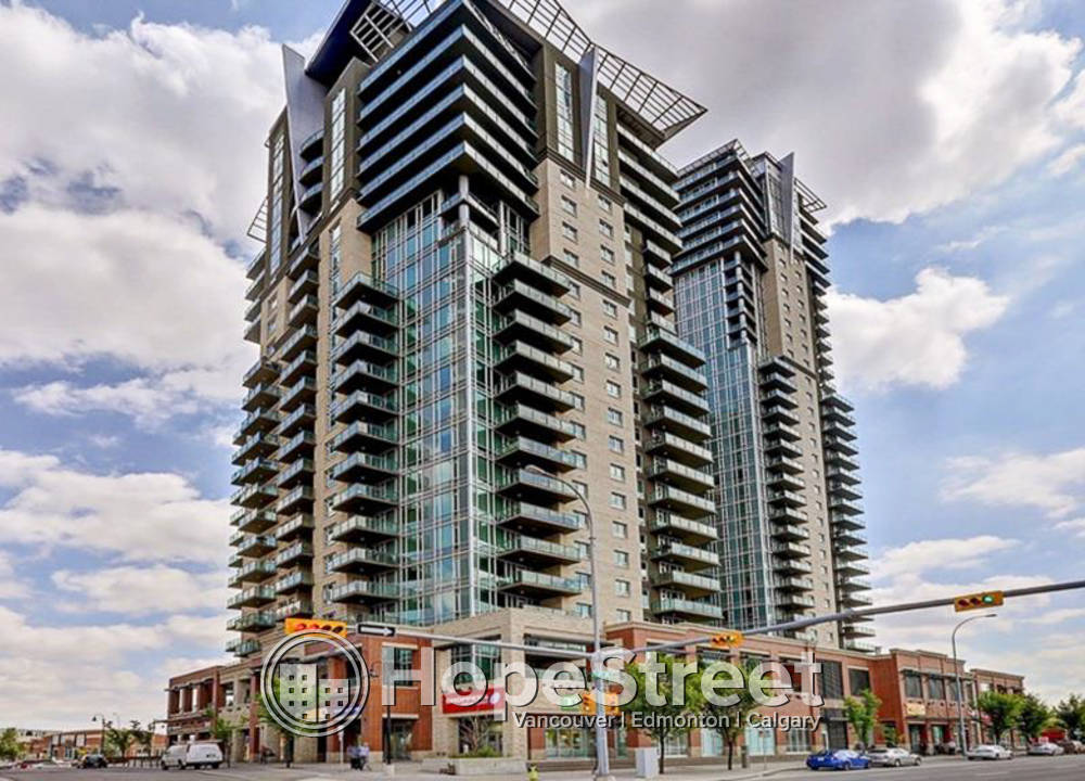 2704 - 210 15 Ave SE, Calgary, AB - $1,750 CAD/ month