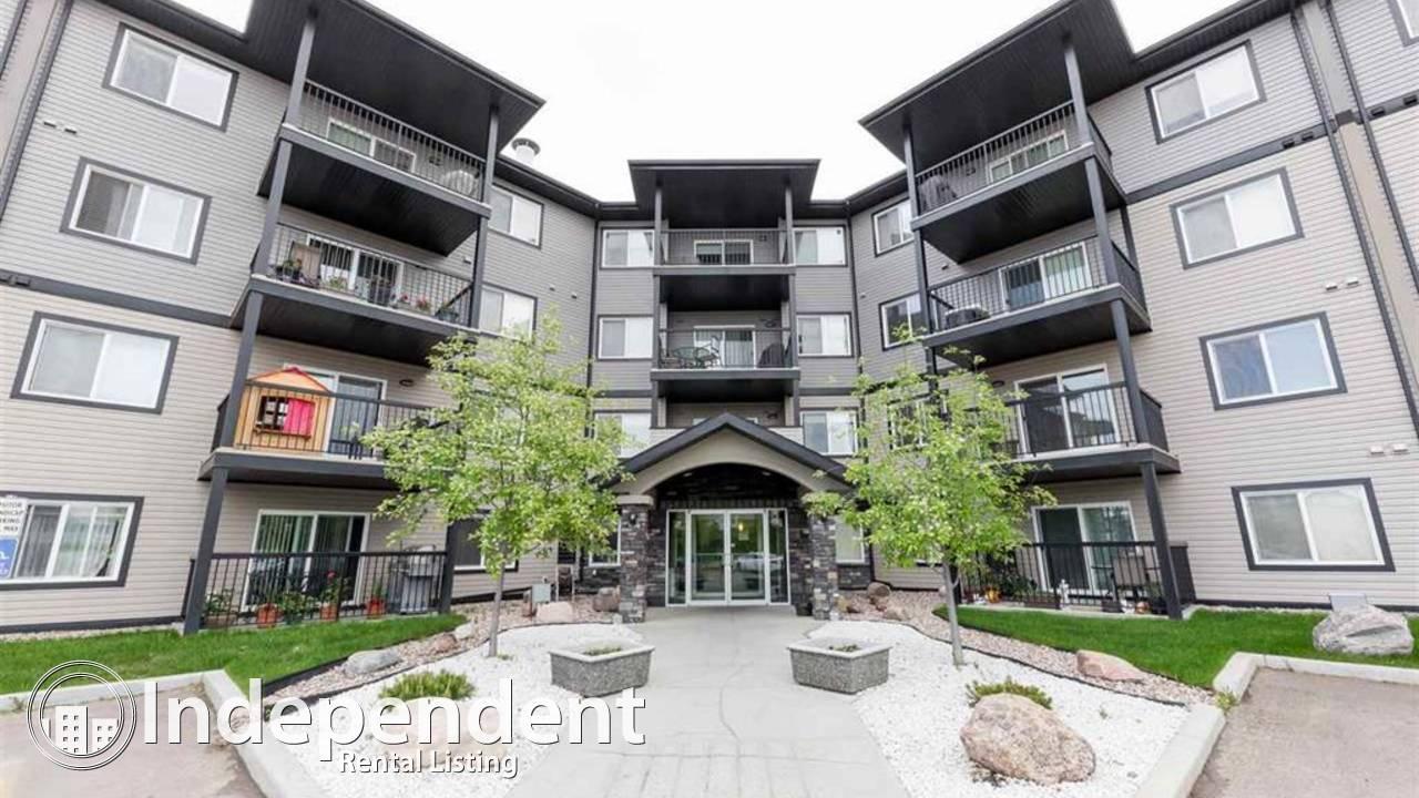 1 Bedroom Condo for Rent in Matt Berry Community