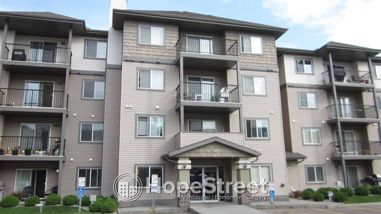 2 Bedroom Condo for Rent in Clareview