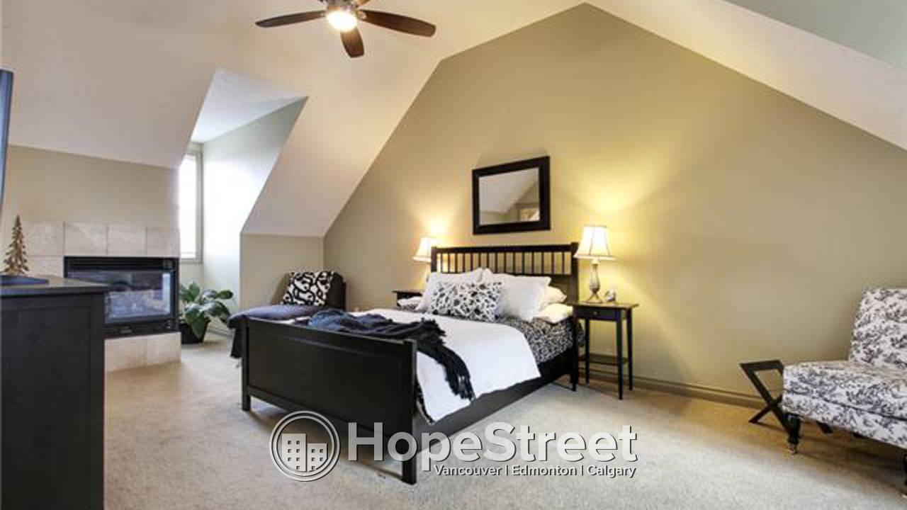 3 Bedroom Lovely Home for Rent in Garrison Green
