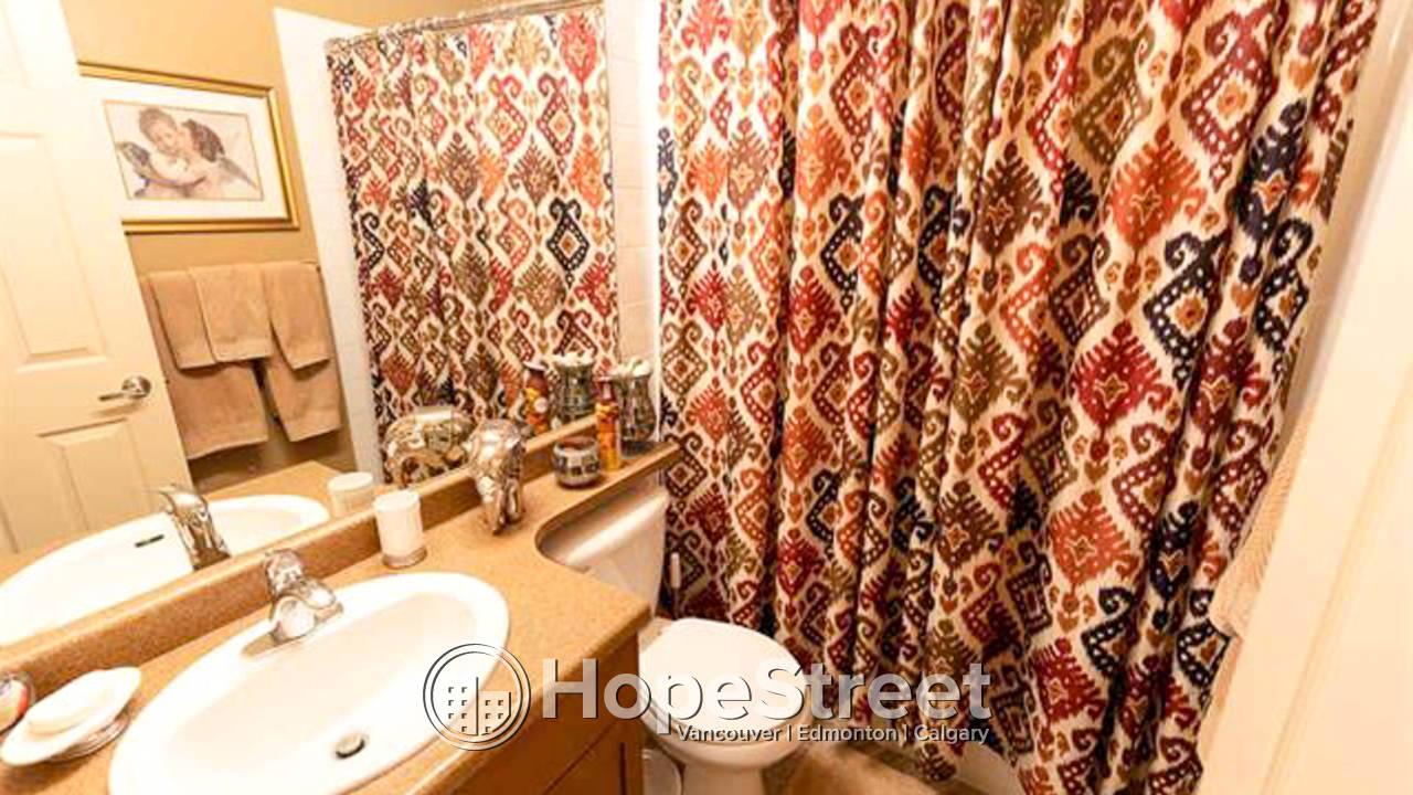 2 Bedroom Condo for Rent in MacEwan