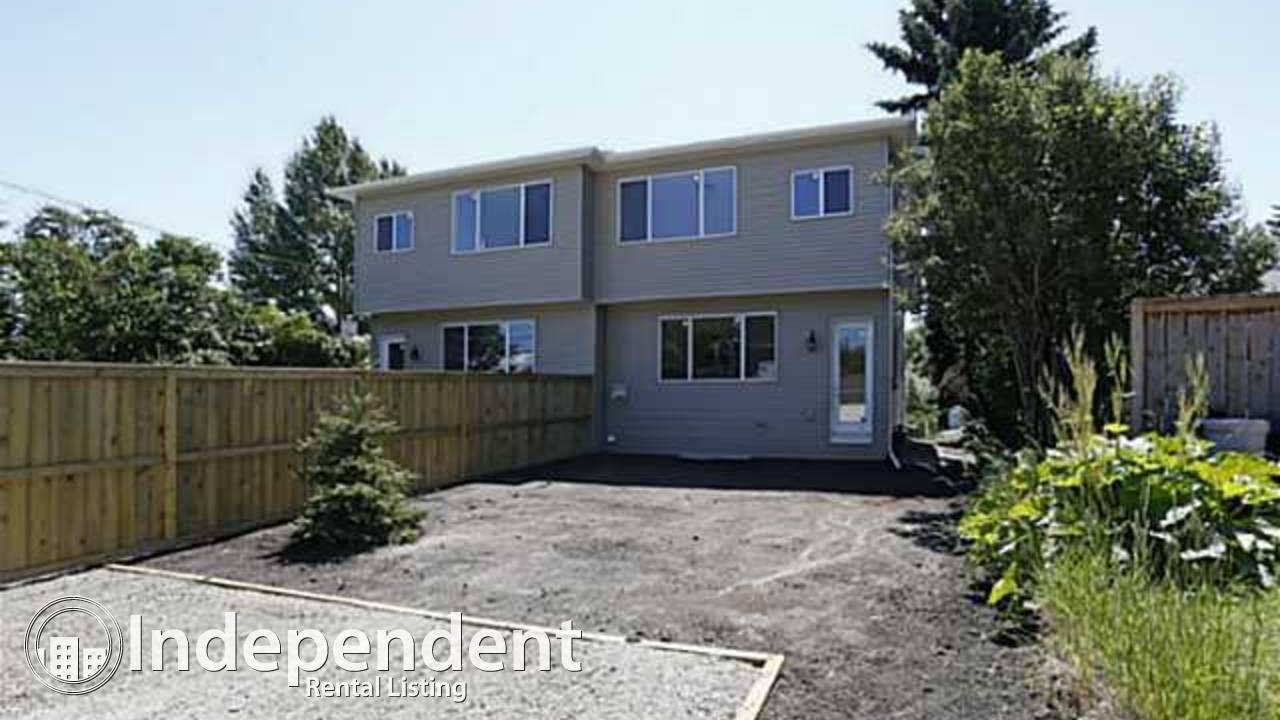 4 Bedroom Duplex for Rent In Capitol Hill