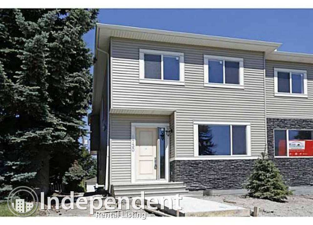 1730 20 Avenue NW, Calgary, AB - $2,695