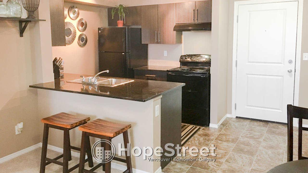 2 Bedroom Condo for Rent in Albert Park -Radisson Heights