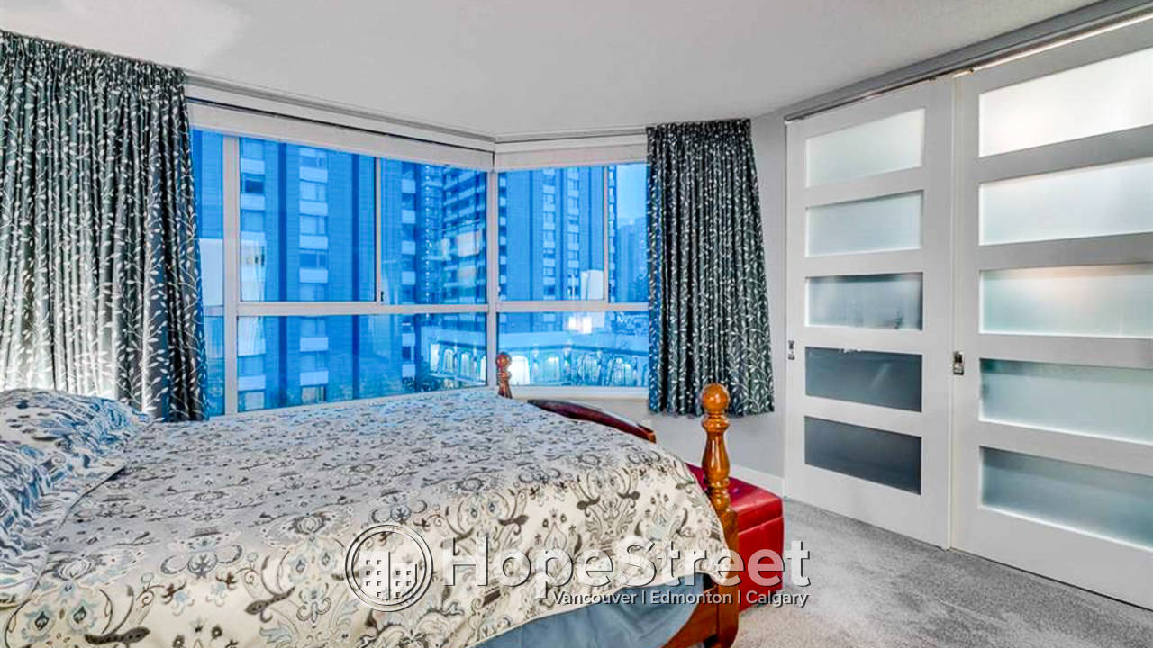 2 Bedroom Condo for Rent in West End