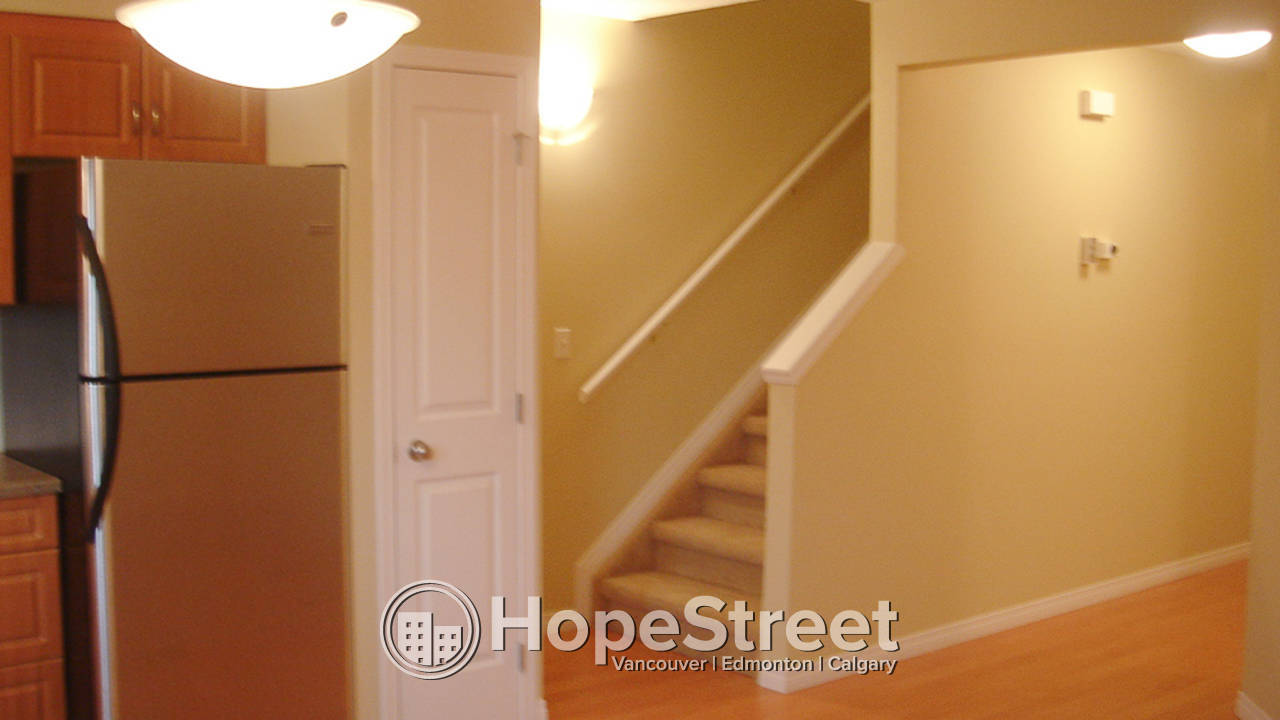 3 Bedroom Townhouse for Rent in Brintnell