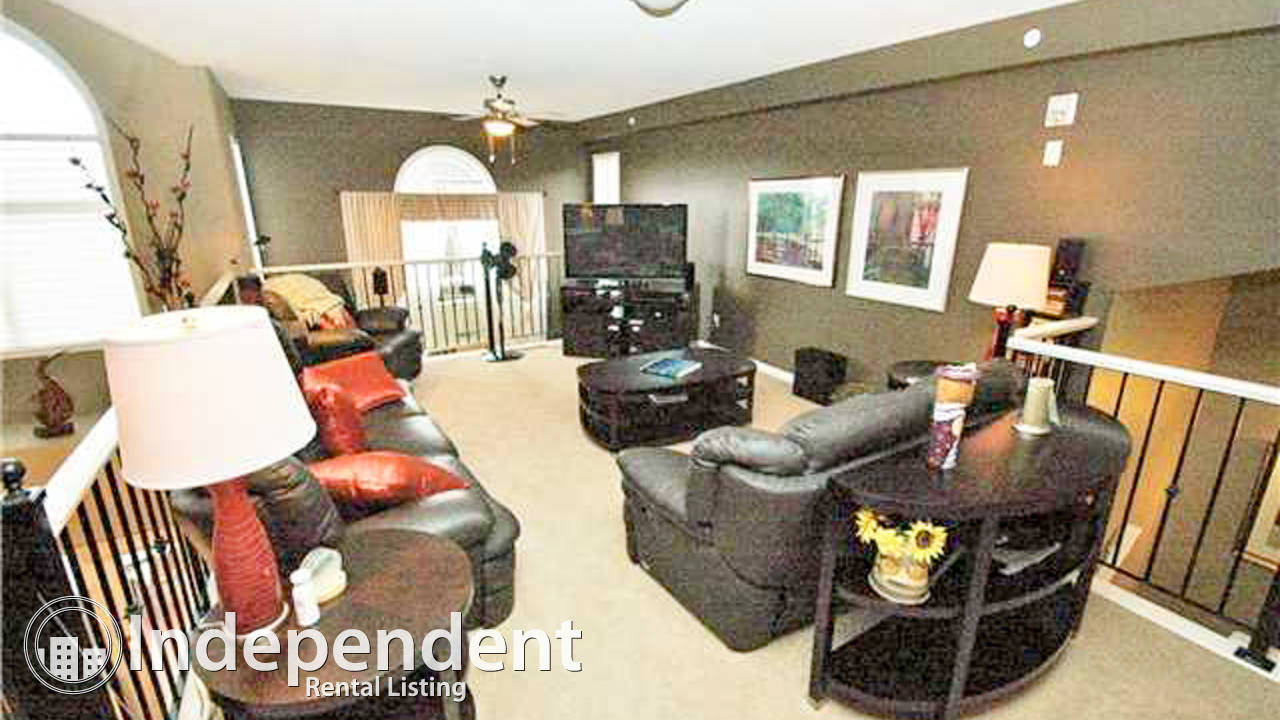 2 Bedroom Condo for Rent in Signal Hill