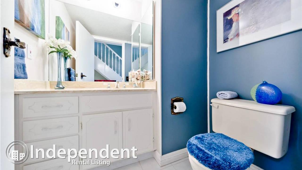 3 Bedroom Home for Rent in Varsity Estates