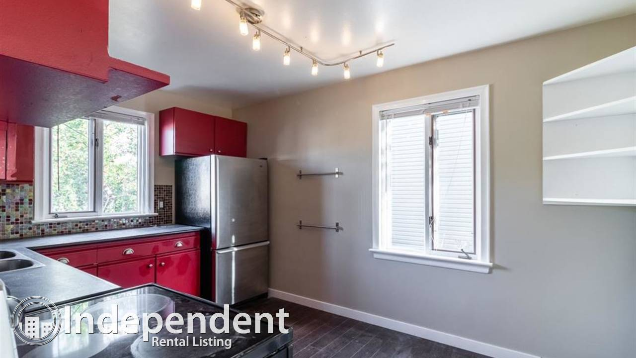 3 Bedroom Home For Rent in Sherbrooke: 1 Month FREE Rent