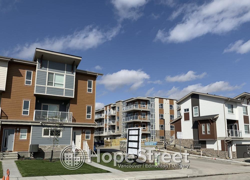 401 - 370 Harvest Hills Common NE, Calgary, AB - 1,595 CAD/ month