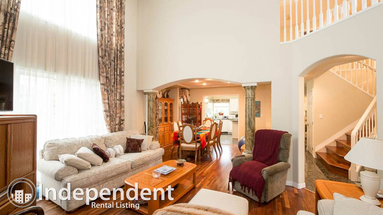 4 Bedroom House for Rent in Potter Green