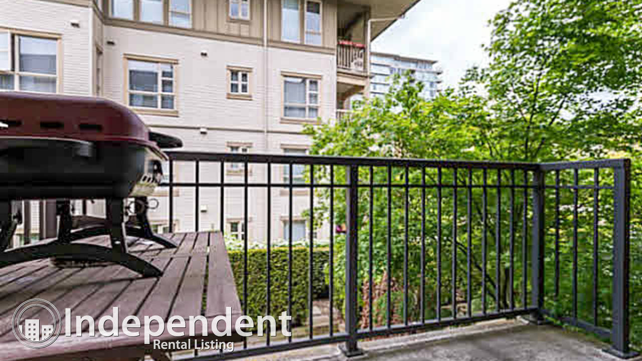 1 Bedroom Condo for Rent in Lions Park