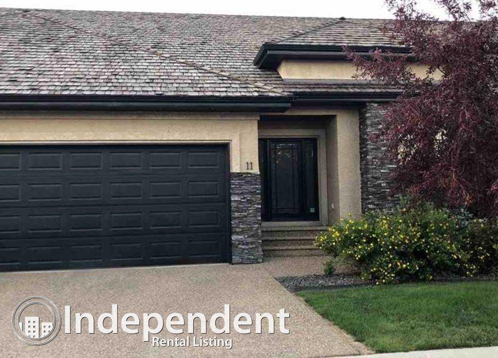 11 - 4058 Mactaggart Drive NW, Edmonton, AB - $2,100