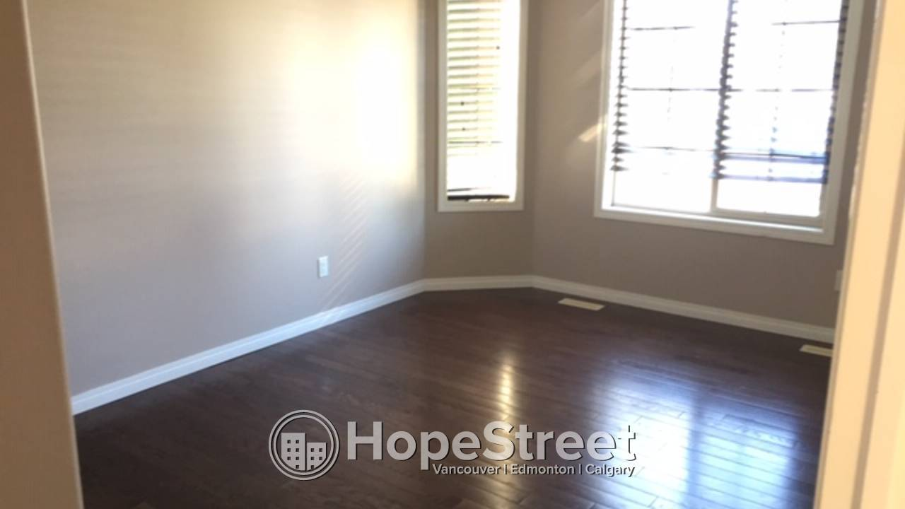 3 Bedroom Renovated Main Floor For Rent in Glenwood