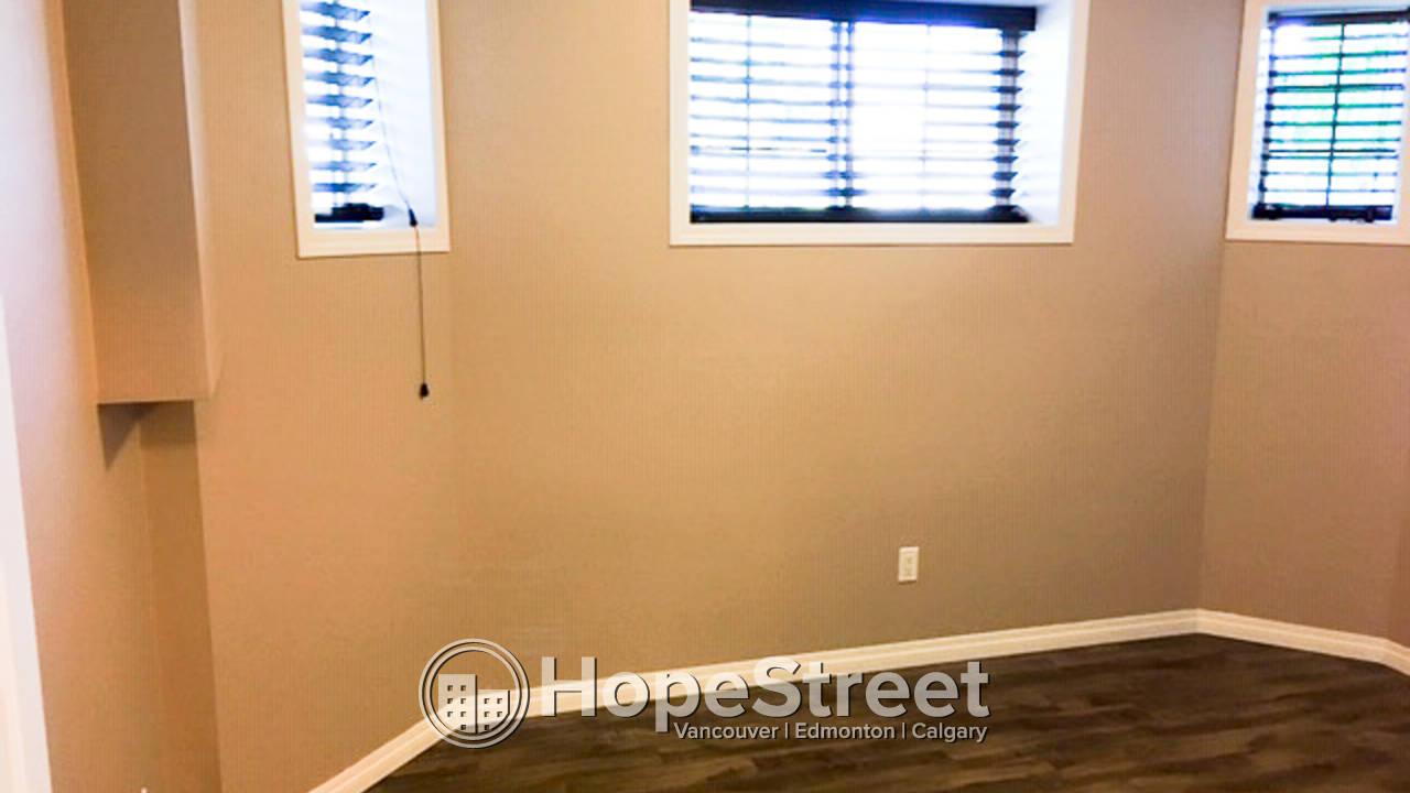2 Bedroom Basement Suite for Rent in Glenwood