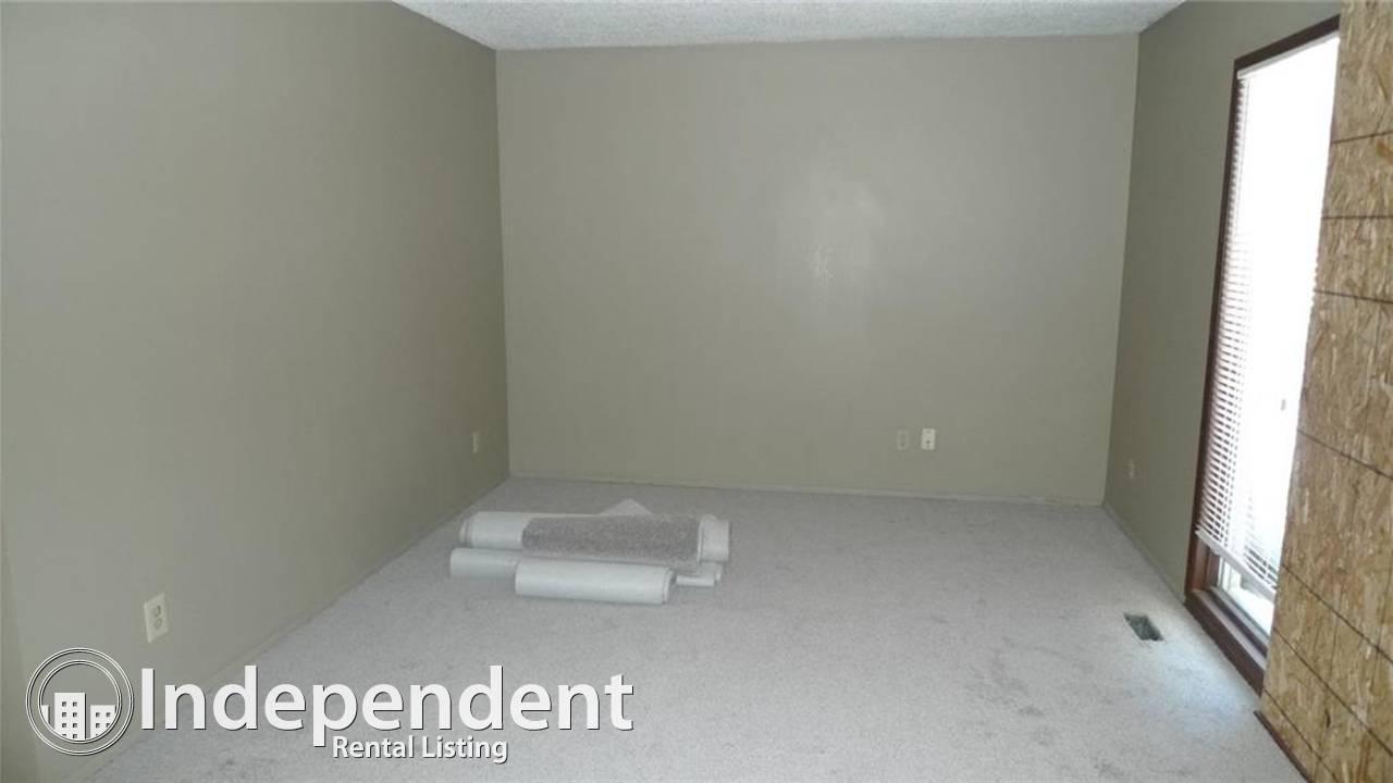 3 Bedroom, 1 Bathroom Upper Unit in Highland Park