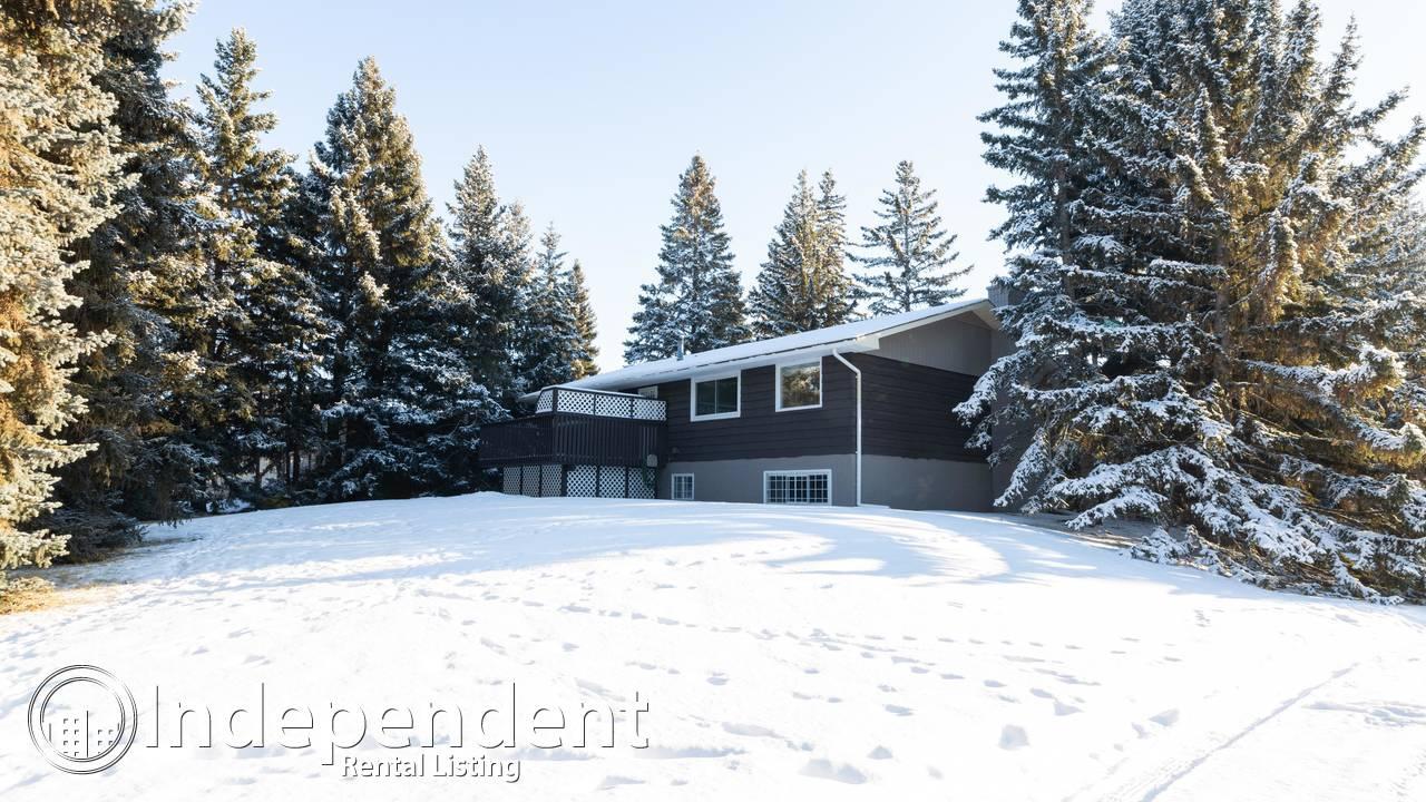4 bedroom Home For Rent in Varsity Village: December Rent Free!