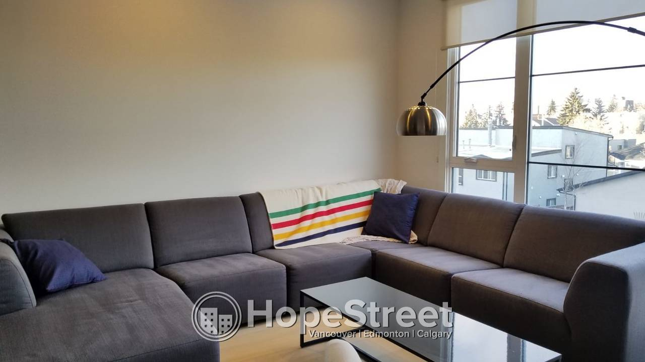 2 Bedroom Condo for Rent in Marda Loop