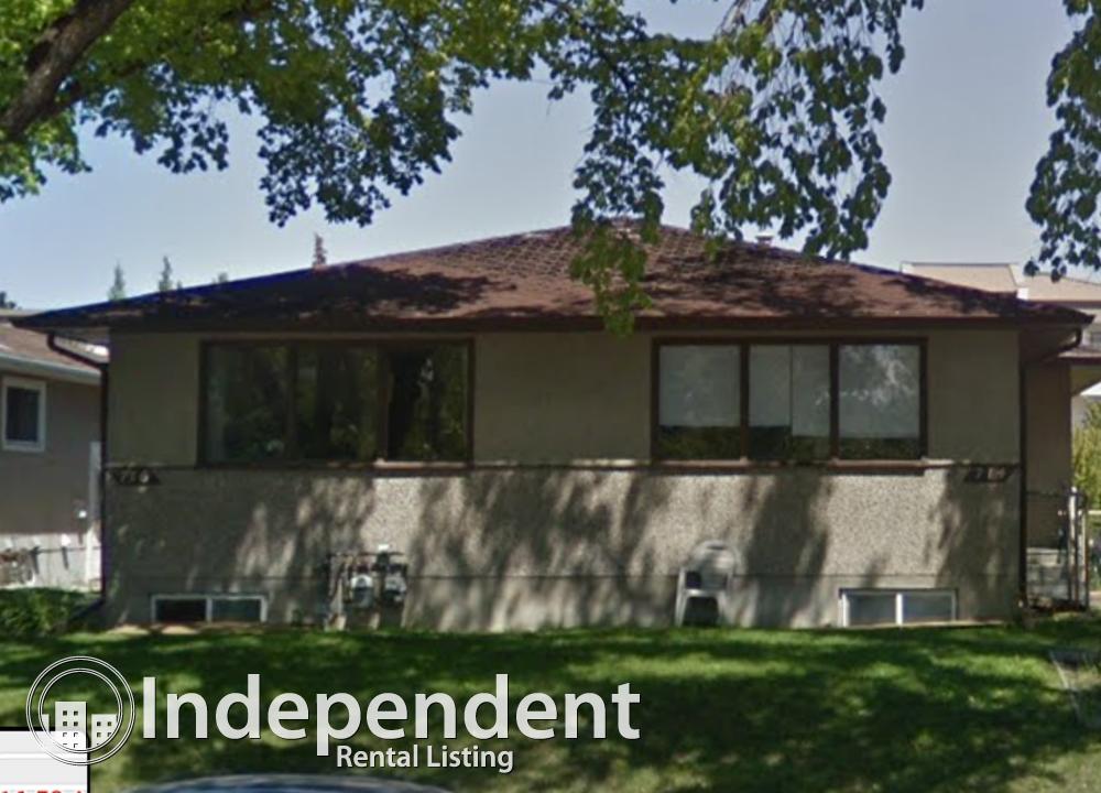 BSMT - 716 58 Ave SW, Calgary, AB - $800