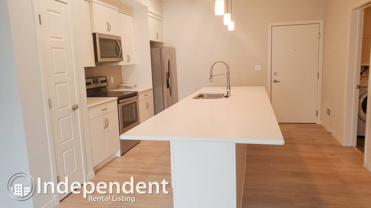 2 Bedroom Condo For Rent in Seton