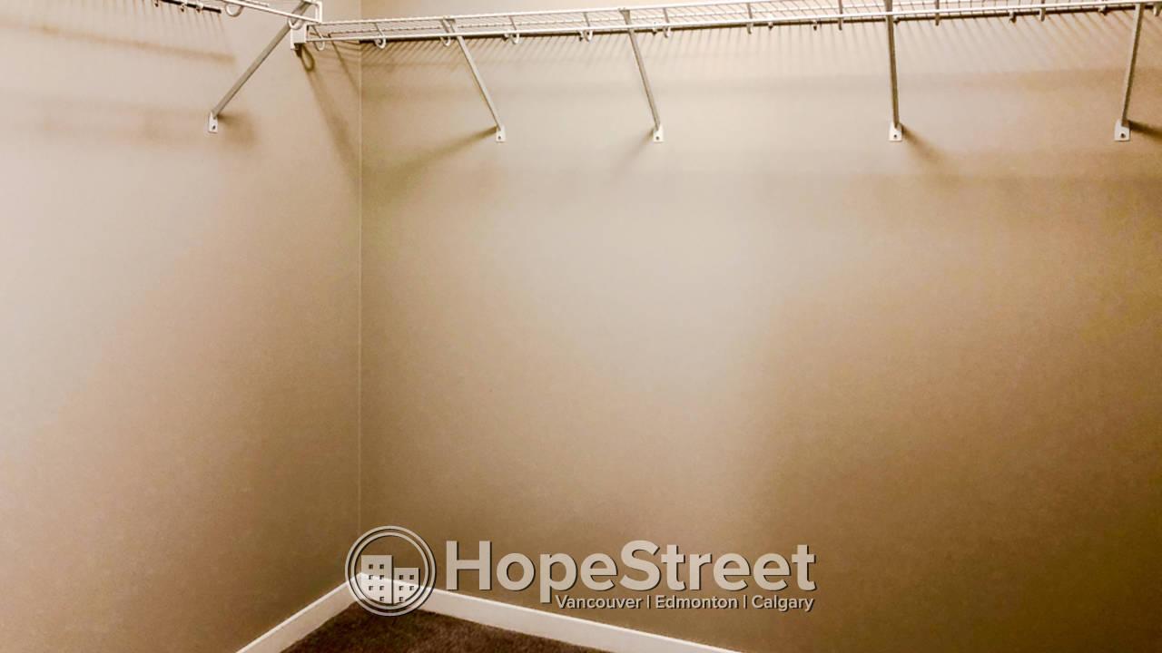 2 Bedroom Brand New Condo for Rent in Seton w/ UNDGR PARKING