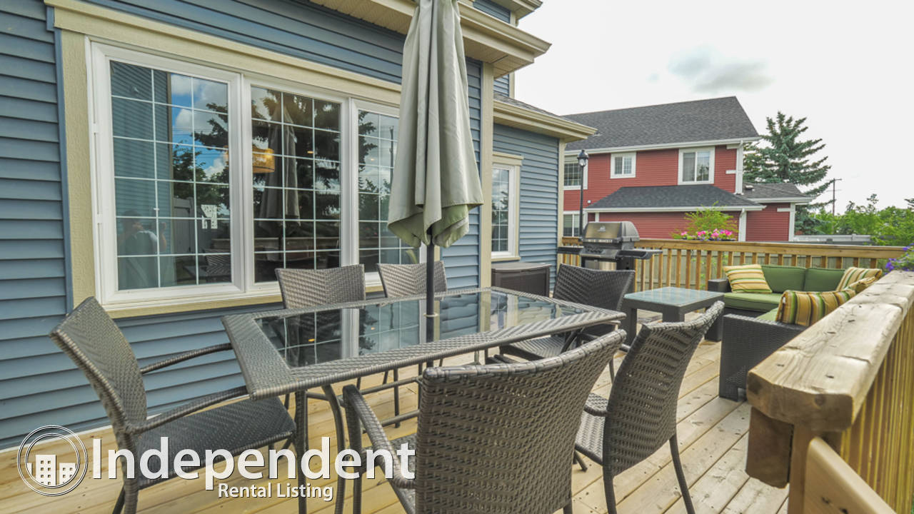 5 Bedroom Fabulous Home for Rent in Griesbach