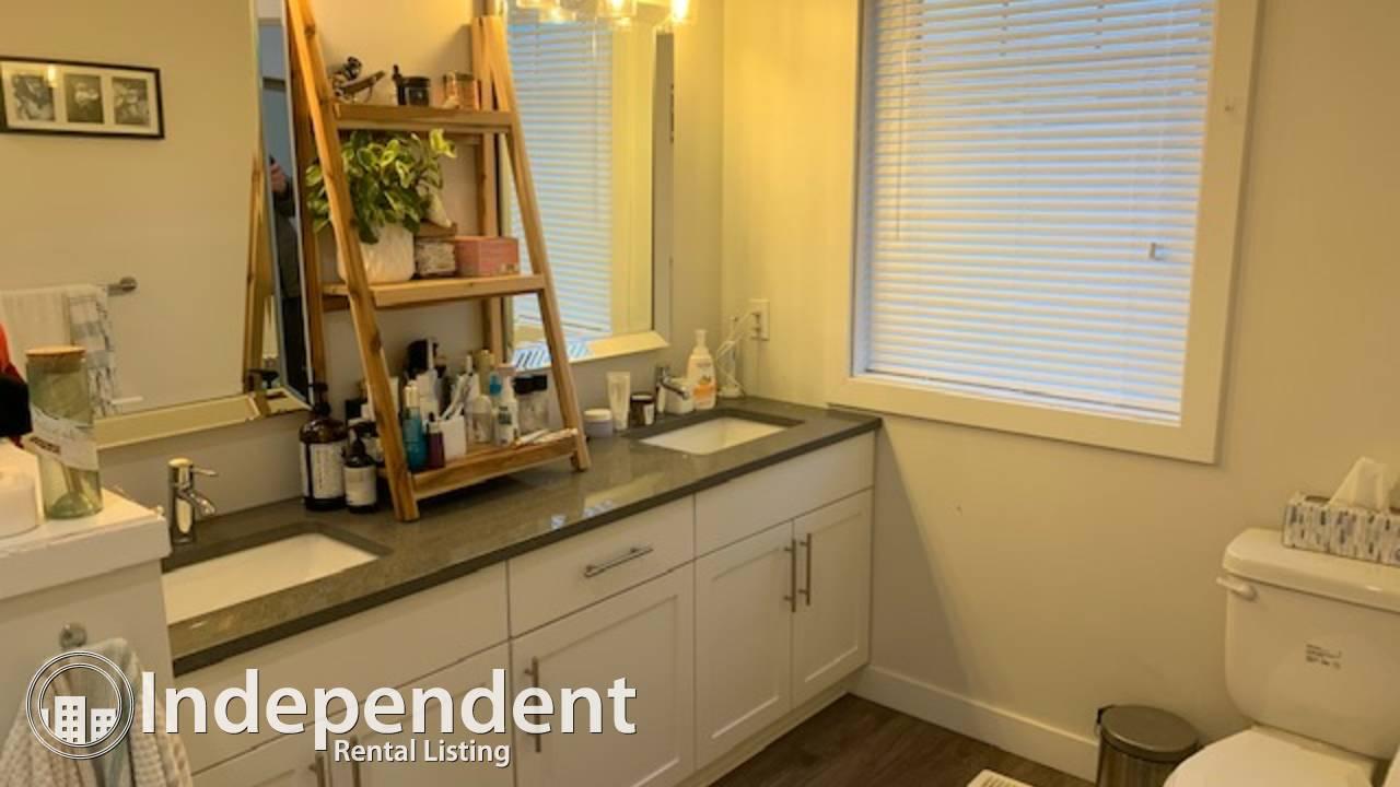 Stunning 3 Bedroom for Rent in Fraser Vista: 50% Off first Month rent .