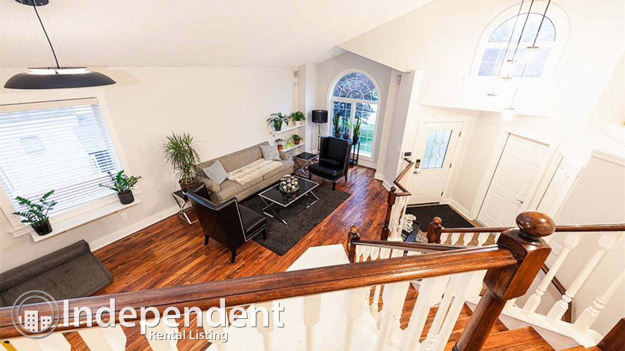 5 Bedroom Beautiful House for Rent in Chaparral