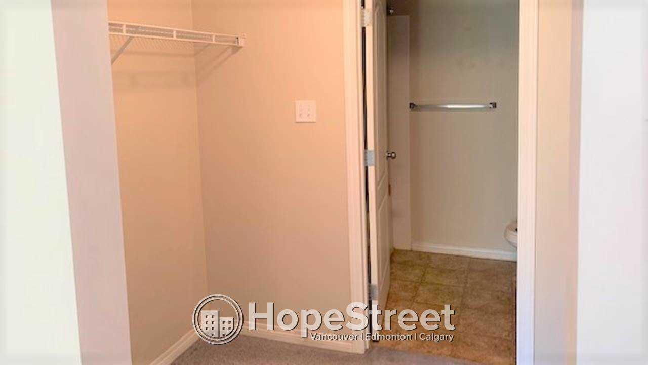 2 Bedroom Condo for Rent in Ellerslie