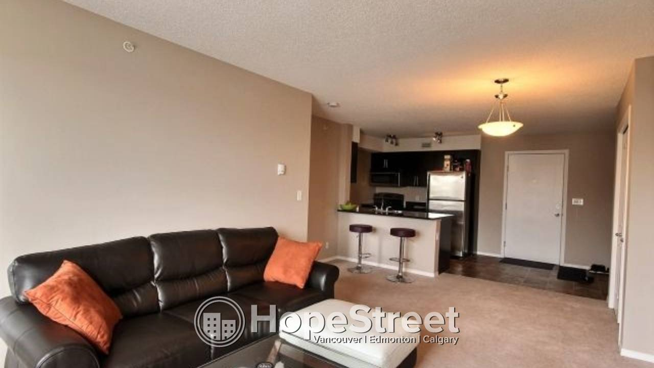 2 Bedroom Condo for Rent in Rutherford: Remainder of January FREE!