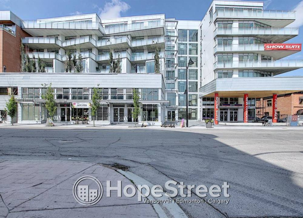 409 - 1020 9 Ave SE, Calgary, AB - $1,650 CAD/ month