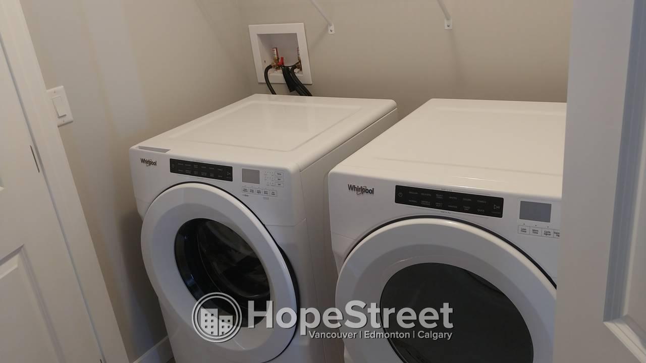 3 Bedroom Main Floor For Rent in Cornerstone: December Rent Free
