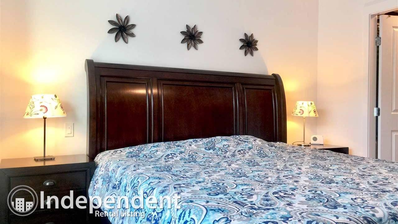 3 Bedroom + Den Townhouse for Rent in Surrey