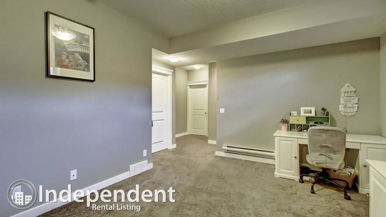 4 Bedroom Immaculate House for Rent in Evanston: Free November Rent
