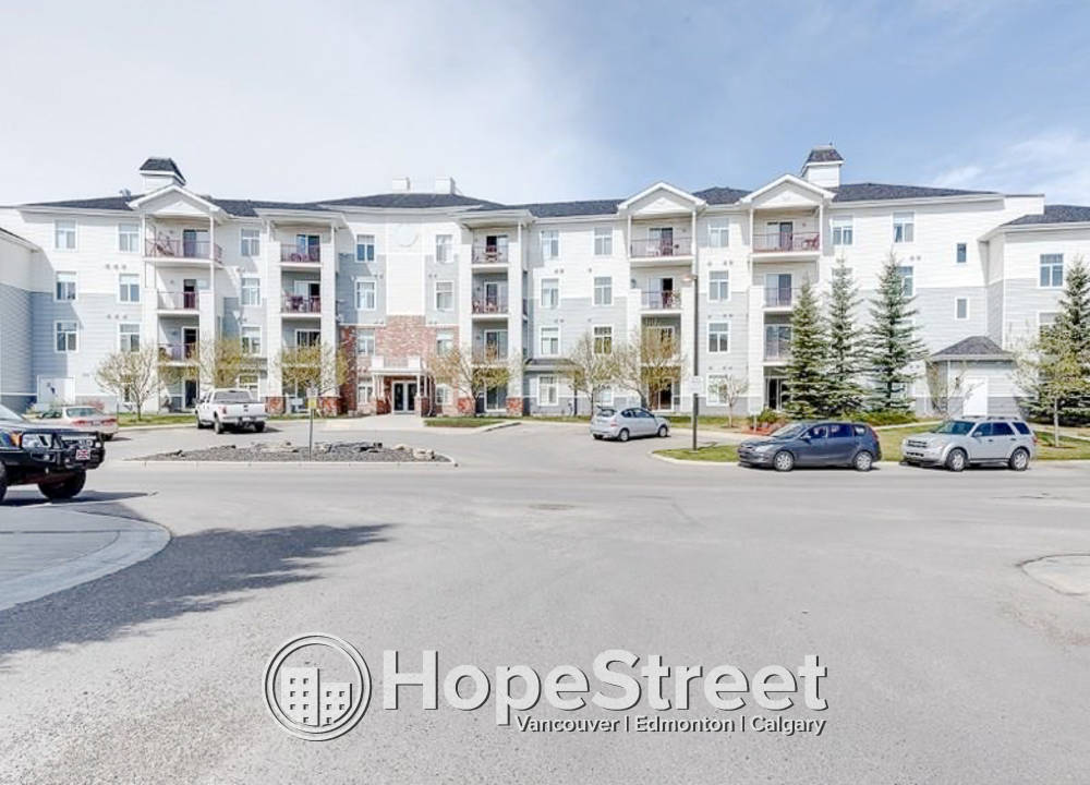 310 - 8 Country Village Bay NE, Calgary, AB - $1,295