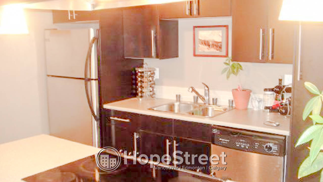 1 Bedroom Condo For Rent in Mission: Pet Friendly
