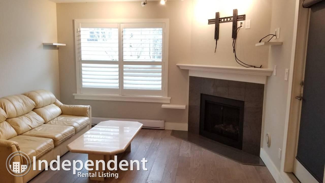 2 Bedroom Condo For Rent in Fairview