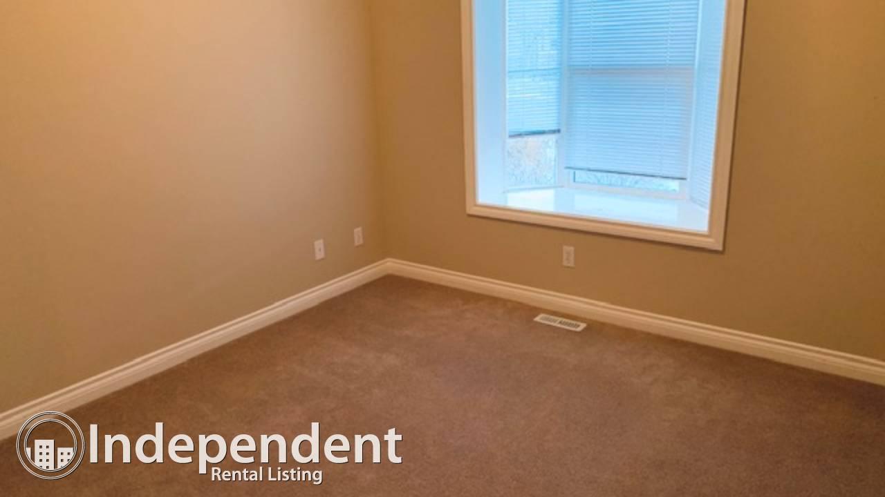 3 Bedroom Duplex for Rent in Okotoks