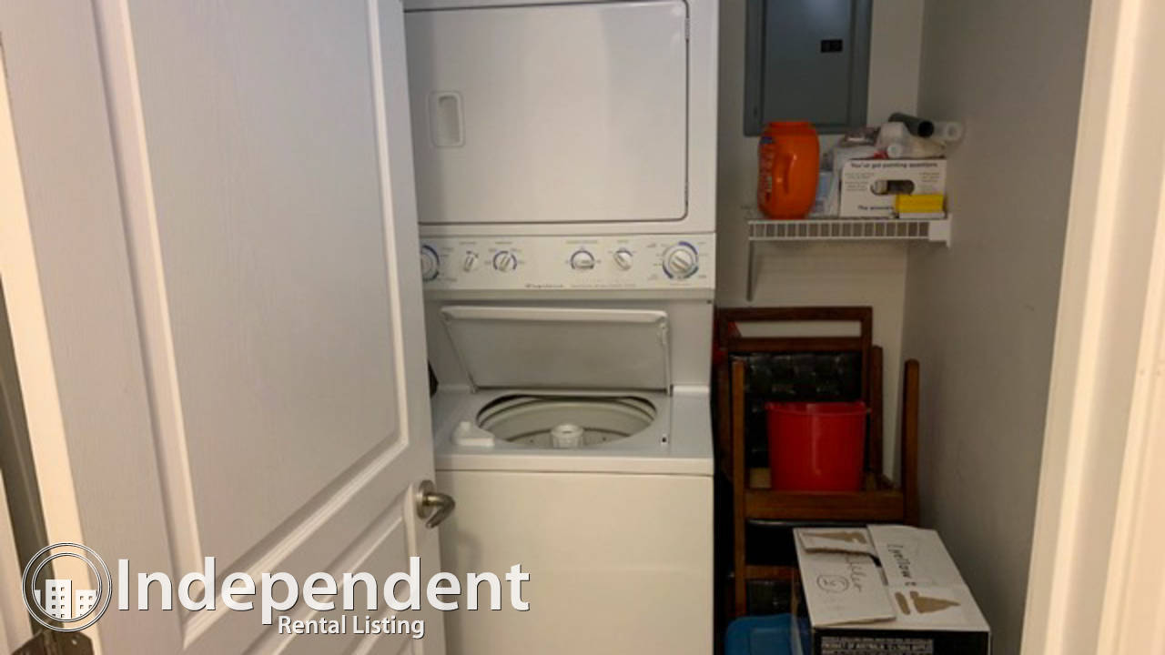 2 Bedroom Beautiful Condo For Rent in Oliver